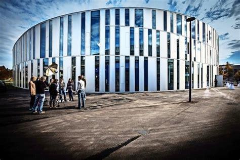 Bewerbung Hochschule Der Medien Stuttgart Neubau Der Medienhochschule Einzelb 252 Ros Sind F 252 R