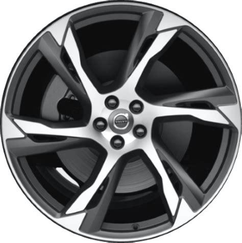 oem volvo wheels volvo xc90 wheels rims wheel stock oem replacement