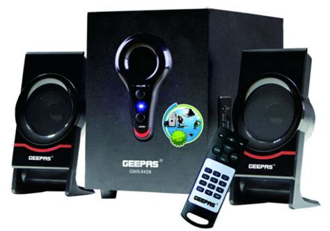 geepas mini home theater system 7000 w gms8458 price