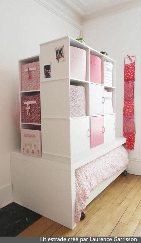 estrade pour chambre cr 233 ation lit estrade pour chambre d enfants paperblog