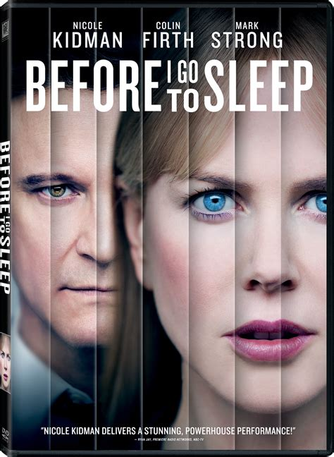 before i go to before i go to sleep dvd release date january 27 2015