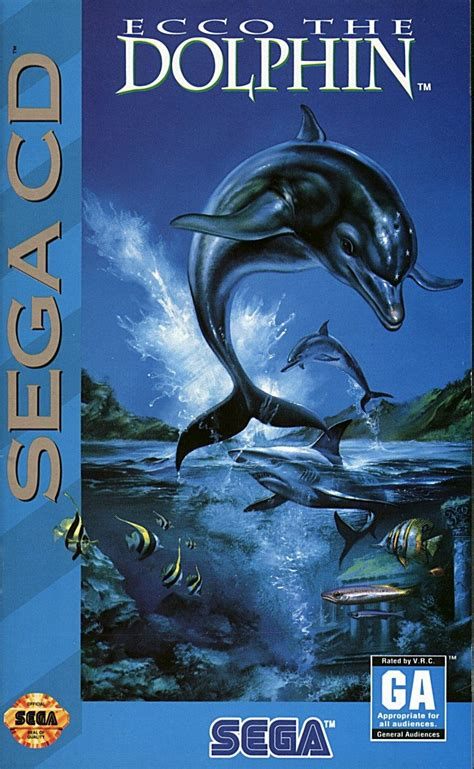 emuparadise dolphin ecco the dolphin u iso
