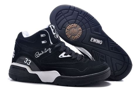 ewing athletics shoes ewing athletics ewing 33 hi mens basketball shoes