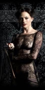 Lara Pulver Leaked Nude Photo
