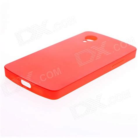 Back Cover Casing Belakang Lg Nexus 5 protective tpu pc back cover for lg nexus 5 free shipping dealextreme