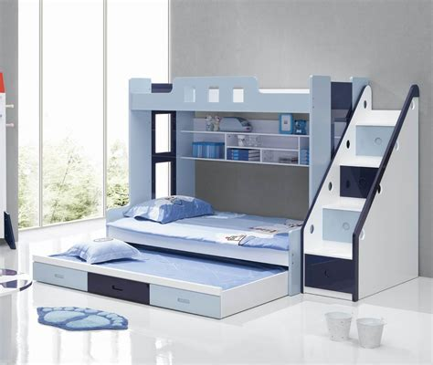 boy loft bed 25 diy bunk beds with plans guide patterns