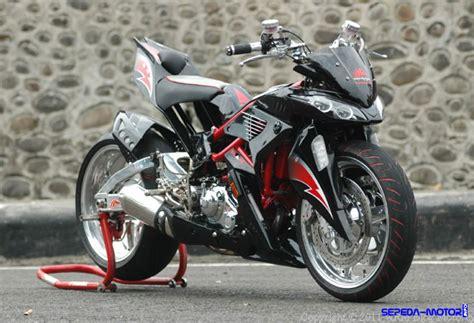 Berapa Alarm Untuk Sepeda Motor berapa biaya modifikasi yamaha jupiter mx info sepeda motor