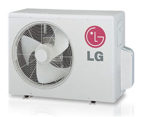 Lg Ac Dual Cool Eco Inverter 2 Pk T19emv In Outdoor Unit Only saudi