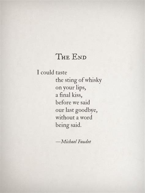 i was being told a lil jimmy book volume 1 books the end by michael faudet quotes