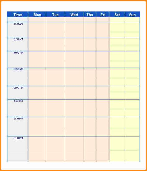 template maker 5 free work schedule maker authorization letter