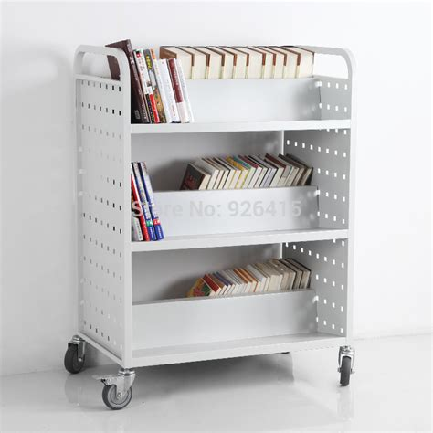bookcase on wheels wooden bookcase shelves on wheels