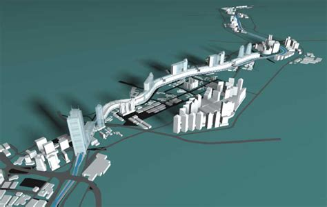 Home Design Careers Kl Linear City Master Plan The Architectural Network
