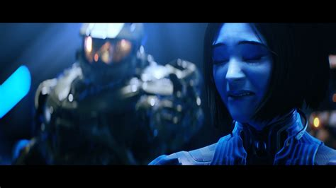 cortana what do u look like halo 5 guardians review the game night lounge media network