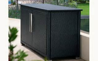 schrank wetterfest weatherproof outside storage cabinets for your garden