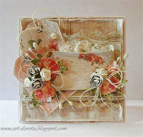 handmade shabby chic wedding cards 105 best images about shabby chic cards on handmade cards shabby chic and wedding cards