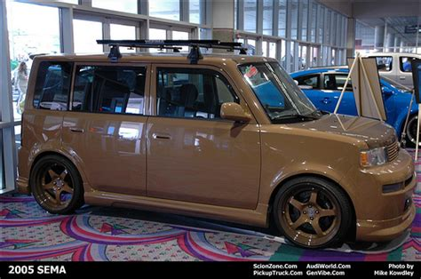 2005 Scion Xb Roof Rack by Flickr The Scion Car Rack Systems Pool