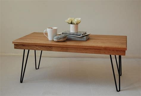 Coffee Table Legs Uk 4 Of The Best Hairpin Leg Tables My Warehouse Home