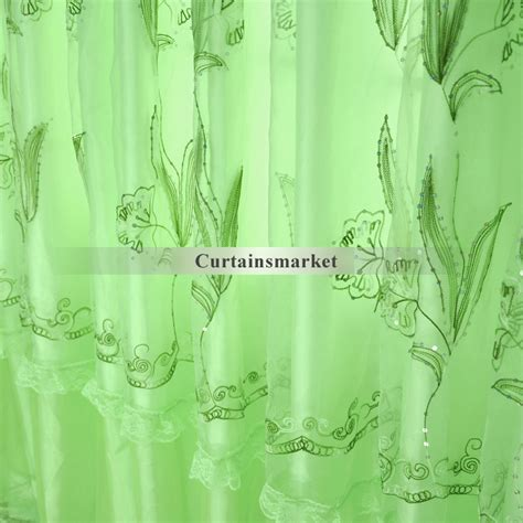 green lace curtains green lace curtains decorate your room and your dream