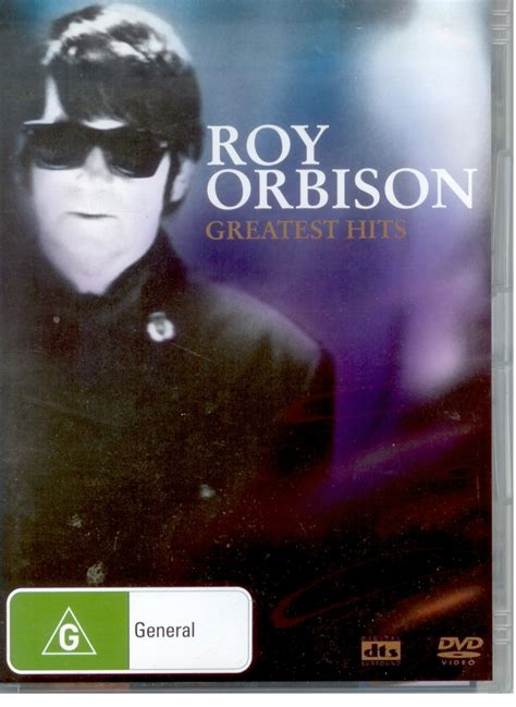 roy orbison tattoo dvds new releases coomamusic