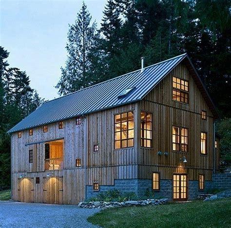 Barn House Barn Conversion Pinterest | converted barn homes pinterest