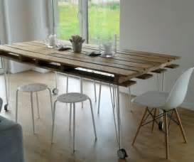 werkstatt tisch selber bauen m 246 bel aus paletten 95 sehr interessante beispiele