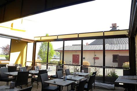 Aluminum Awnings Chicago by Aluminum Awnings Chicago Chicago Walkway By Litra