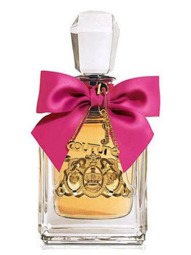 Viva La Juichy Couture viva la couture perfume a fragrance for