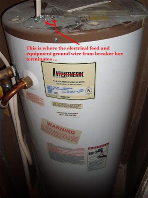 intertherm water heater wiring diagram efcaviation