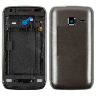 Housing Samsung Wave buy housing for samsung wave y s5380 grey