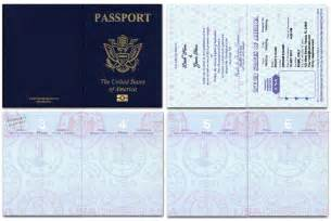 us passport template passport templates for cake ideas and designs