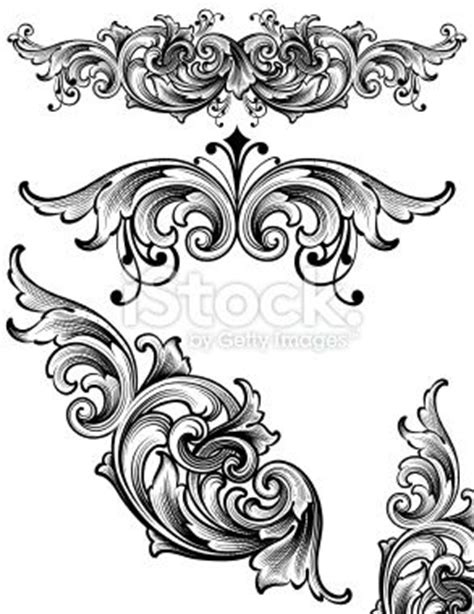 tattoo ukiran bali 63 best images about acanthus on pinterest baroque