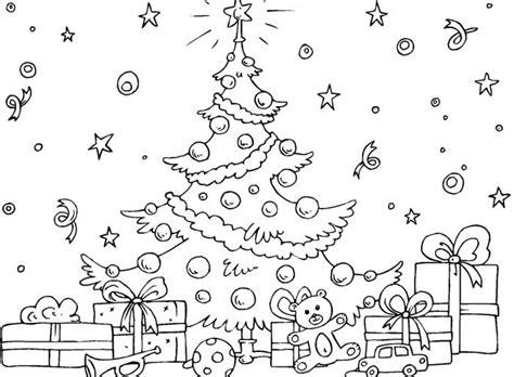 imagenes de ni os navidad para colorear 20 dibujos de navidad para imprimir y colorear con ni 241 os