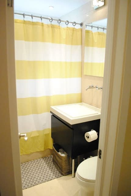 yellow grey bathroom yellow and white bathroom 2017 grasscloth wallpaper