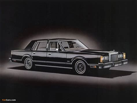 how things work cars 1989 lincoln continental mark vii on board diagnostic system pictures of lincoln continental town car 1980 1024x768