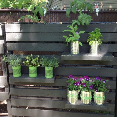 Pallet Garden Decor Pallets Decorated Garden Pallet Ideas Recycled Upcycled Pallets Furniture Projects