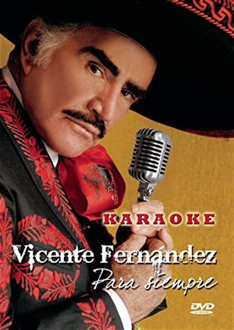 vicente fernandez album covers vicente fernandez cd covers