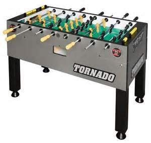 tornado of alabama table soccer foosball table for sale