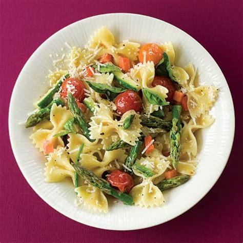 best pasta primavera recipe pasta primavera health