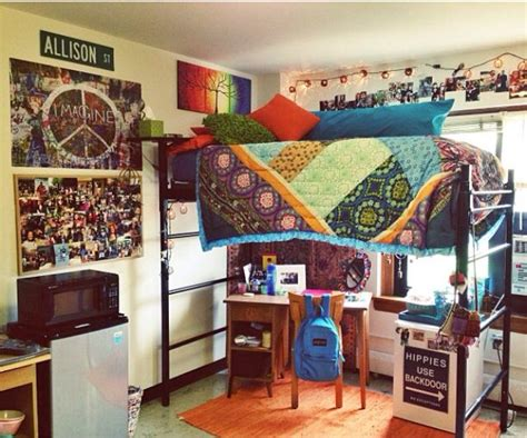 dorm room decor dorm idea pinterest dorm room decor hippie bohemian room pinterest