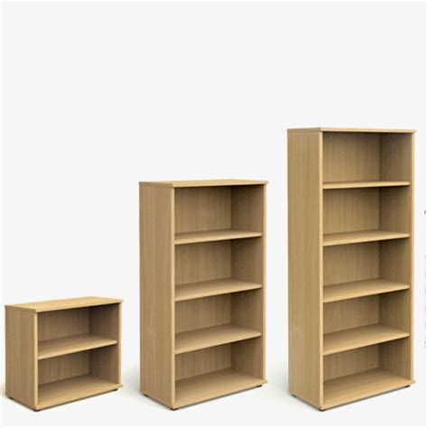 office furniture bookshelves range bookcases office furniture