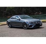 2016 Mercedes Benz E 200 AMG Line Review  PerformanceDrive