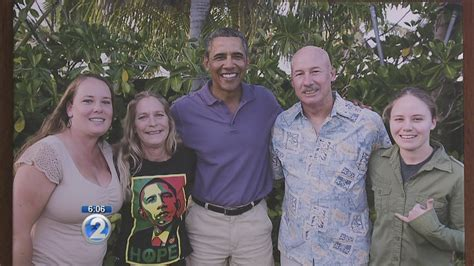obama first family president obama first family expected in hawaii for