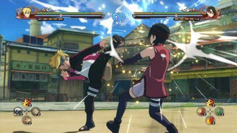 boruto game naruto ultimate ninja storm 4 road to boruto free download