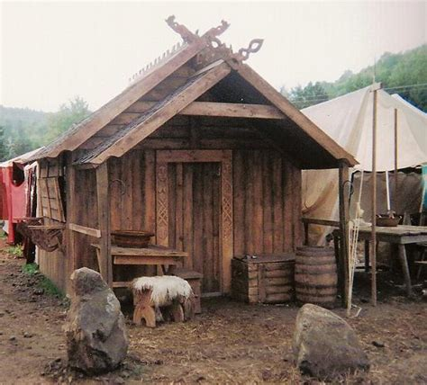 my viking home by hrafenka on deviantart