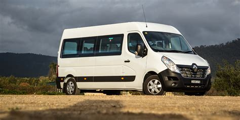 renault master bus 2017 renault master bus review photos caradvice
