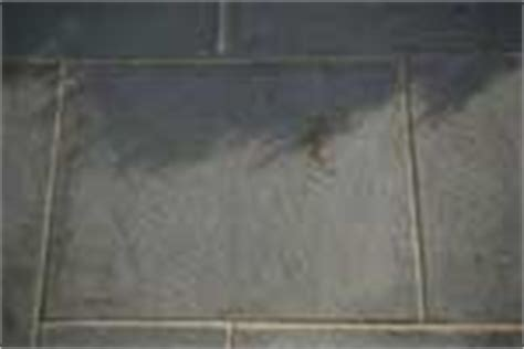 how to clean bluestone cleaning rust stains on bluestone countering