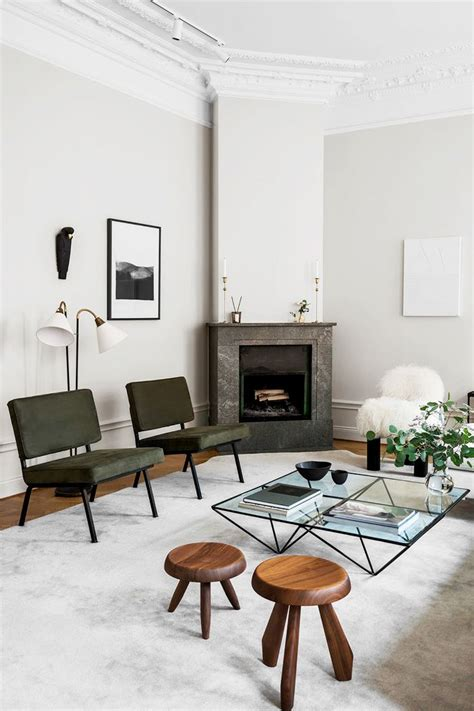 this is how to do scandinavian interior design mydomaine