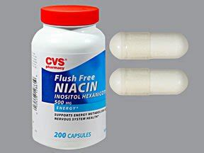 Detox Pills For Test At Cvs by Niacin Flush Pills Test Www Pixshark Images