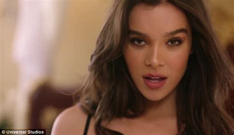 hot romantic letters hailee steinfeld stuns in paris in capital letters video