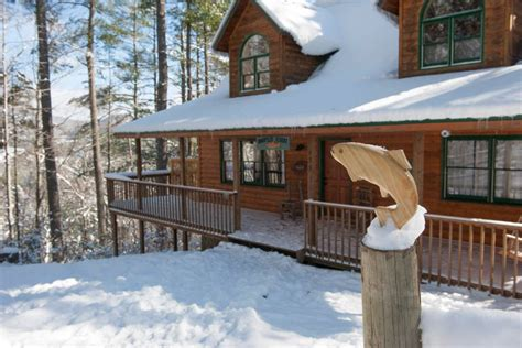 mountain cabin on cooper creek cabins for rent in suches